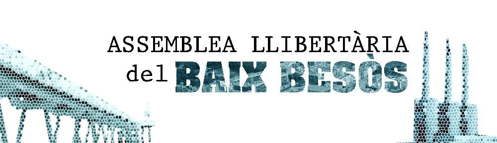 Assemblea Llibertària del Baix Besòs